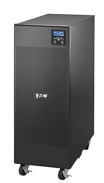 Eaton 9E - ДБЖ з топологією on-line