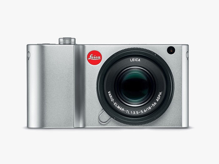 Leica TL2: анонсирована инновационная компактная Wi-Fi-камера со сменными объективами