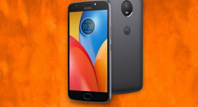 Motorola Moto E4 Plus 1