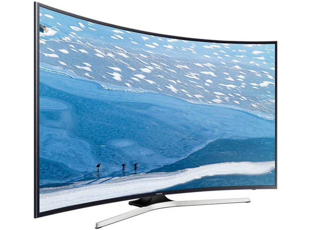 Samsung UE49KU6300