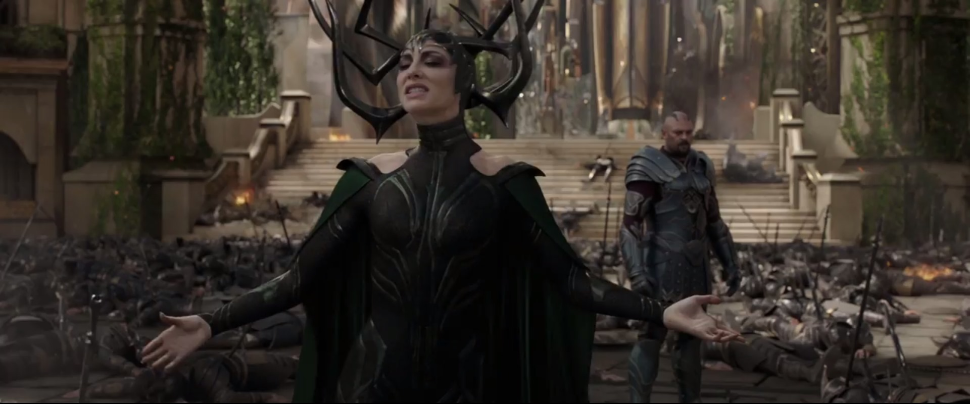 Thor Ragnarok 11