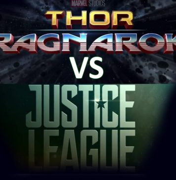 Thor Ragnarok vs