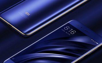 Xiaomi Mi 6 2