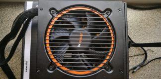 be quiet pure power 10 500W CM