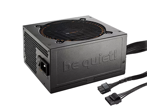 be quiet pure power 10 500W CM 3 1