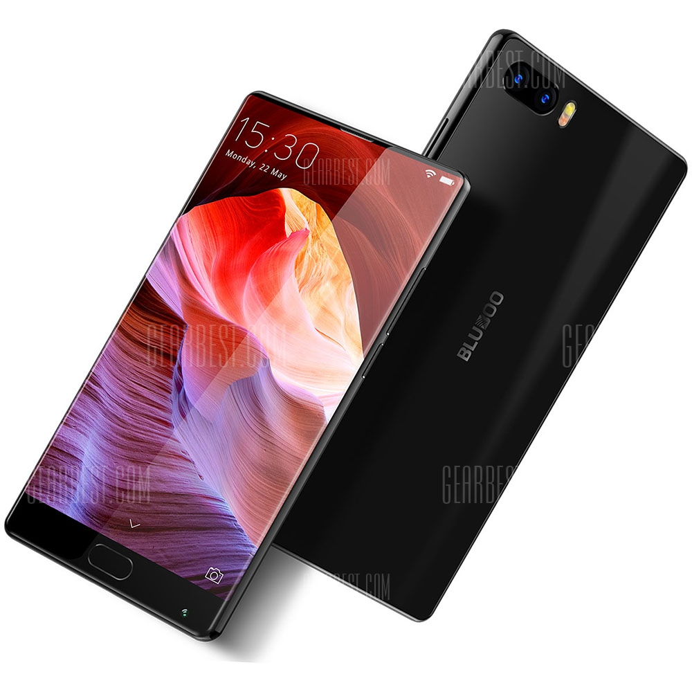 Bluboo S1Bluboo S1 4G Phablet