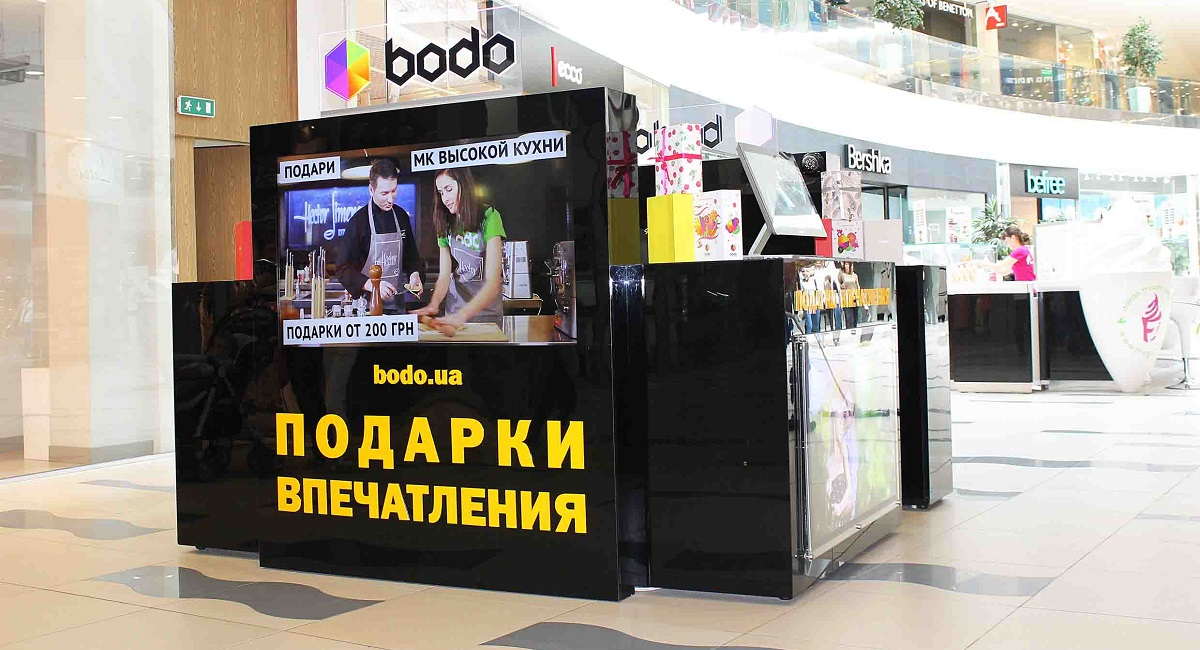 Bodo.ua накручує трафік через AdSense