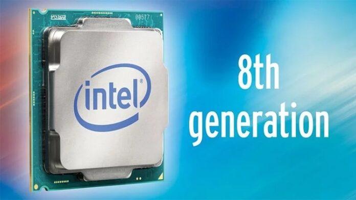 Процессоры Intel 8 поколения Coffee Lake