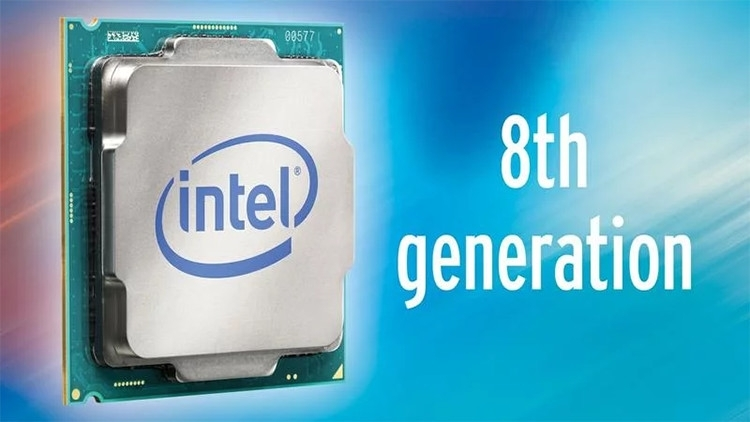 Процессоры <b>Intel</b> 8 поколения Coffee Lake - детали и ...