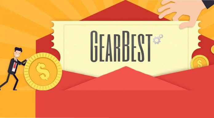 как покупать на GearBest