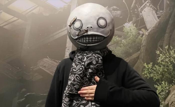 Создатель NieR: Automata рассказал о своих любимых играх