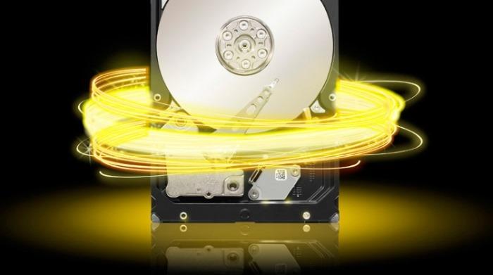 жесткий диск Seagate на 20 ТБ