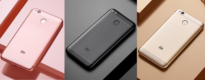 ТОП-5 китайских смартфонов в районе $100 (июль 2017)