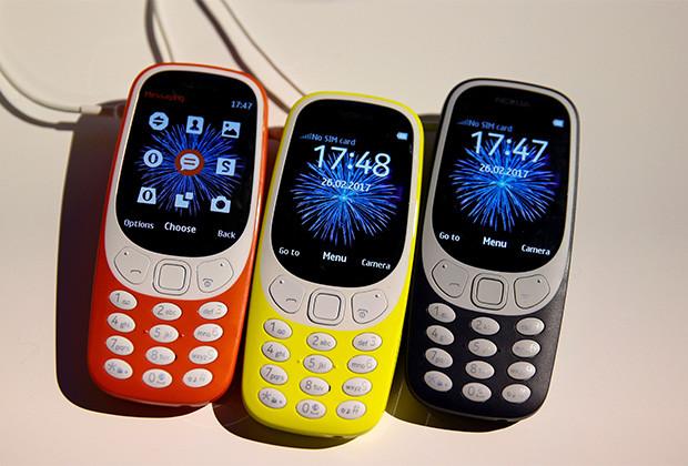 Аналитики: Nokia может успешно вернуться на рынок