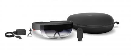 Intel прекращает производство процессоров для Microsoft HoloLens