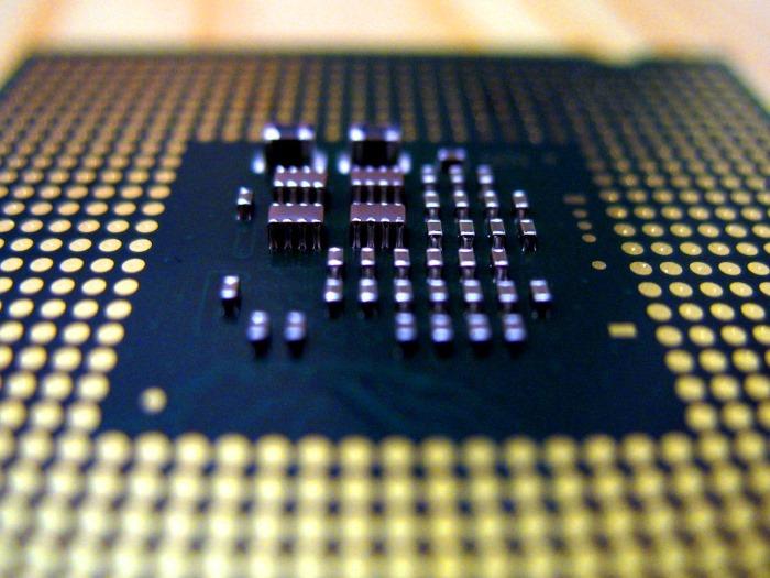 CPU Intel 1