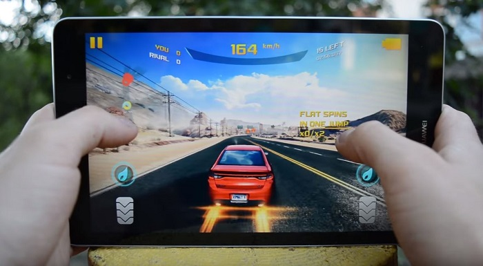 Відео: Огляд Huawei MediaPad T3 8