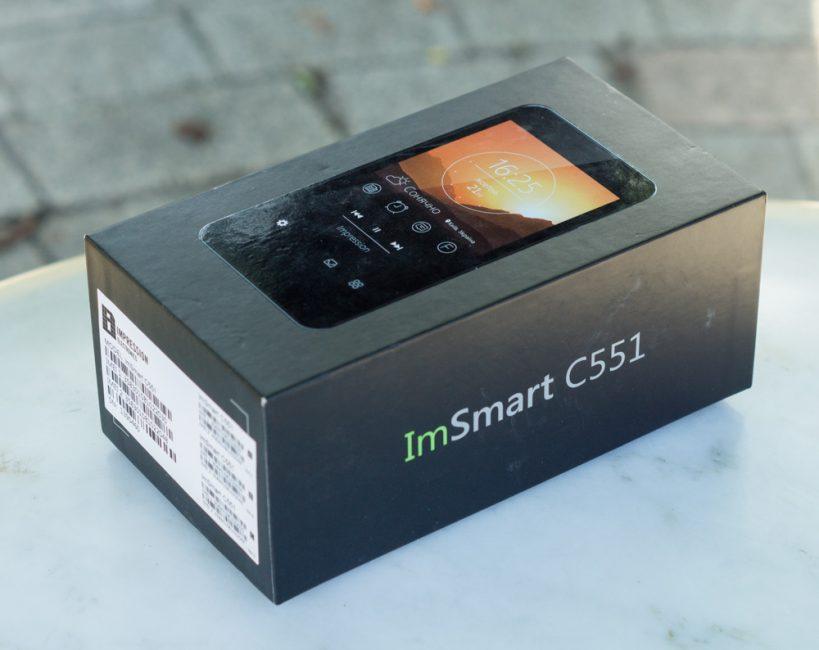 Impression ImSmart C551
