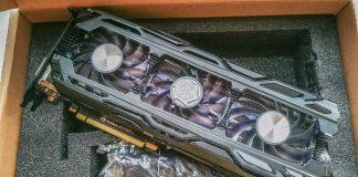 Inno3D iChill GTX 1080 Ti X3 Extreme HerculeZ