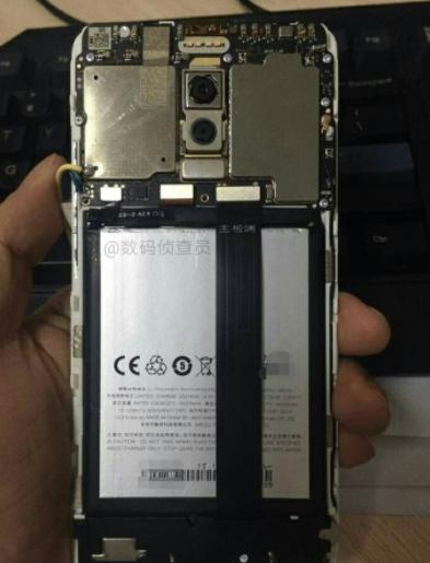 Meizu M6 Note может получить процессор от Qualcomm