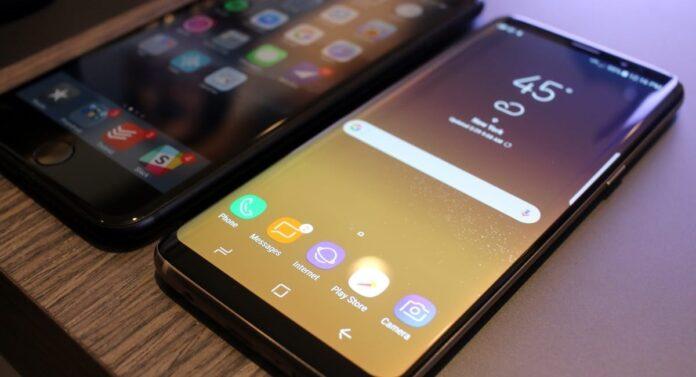Samsung неожиданно показала Galaxy Note8 - Root Nation