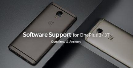 OnePlus 3 и 3T