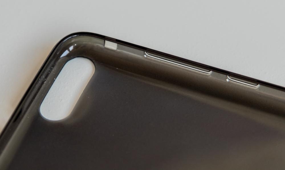 Чехол Xiaomi Mi 6
