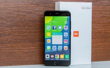 Обзор Xiaomi Mi 6