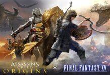В Final Fantasy XV придут ассасины