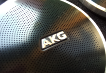 AKG N60NC