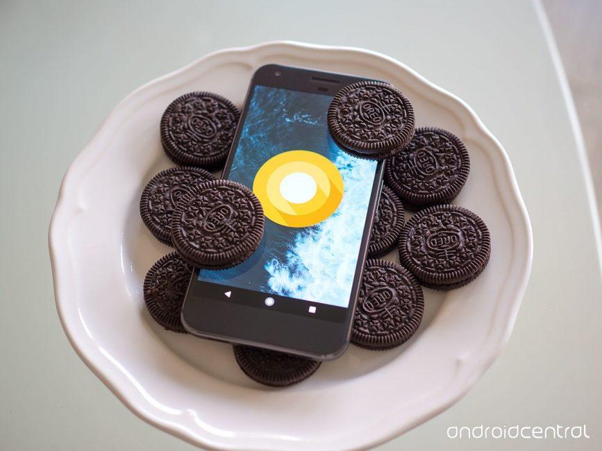 Android 8.0 Oreo может быть отложена из-за проблем с Bluetooth