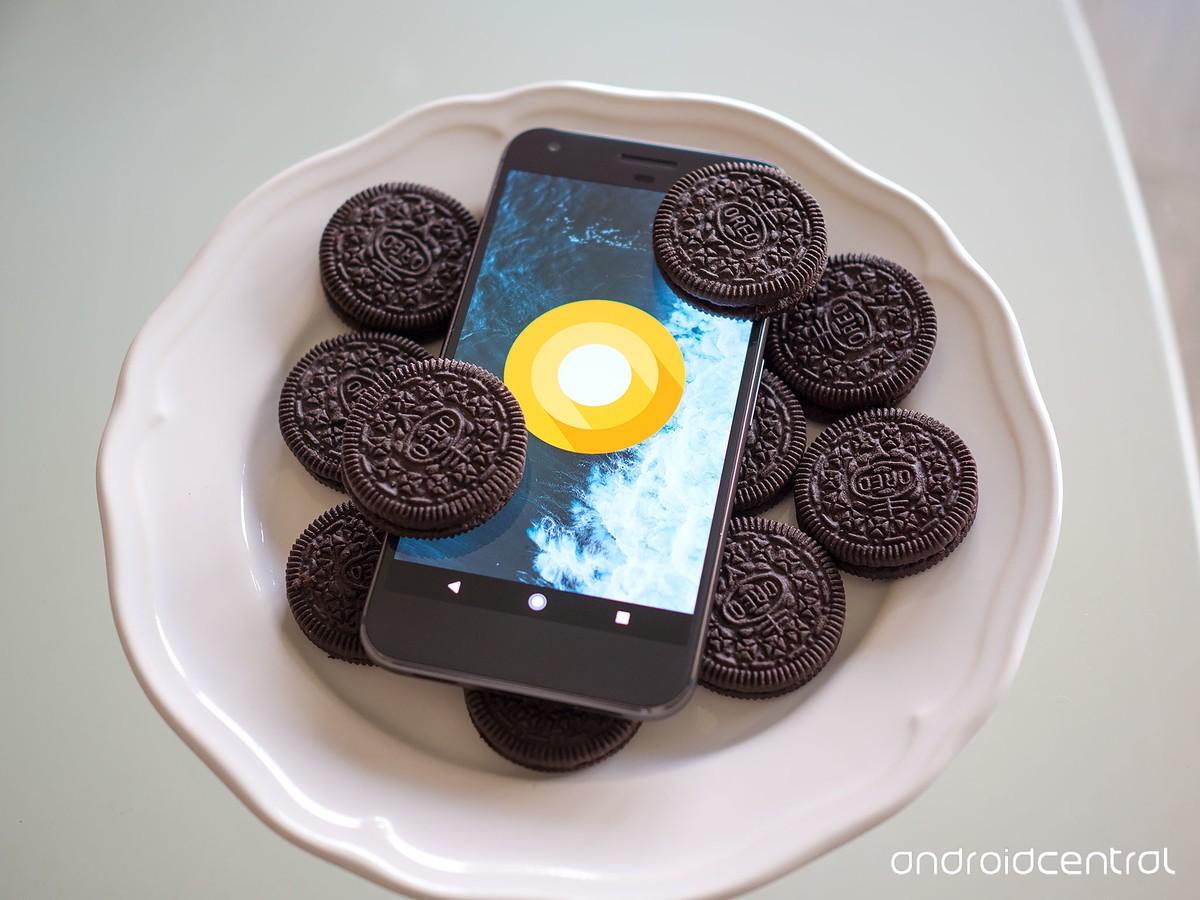 Android 8.0 офіційно отримала назву Oreo