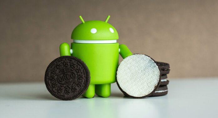 Android Oreo начал приходить на смартфоны