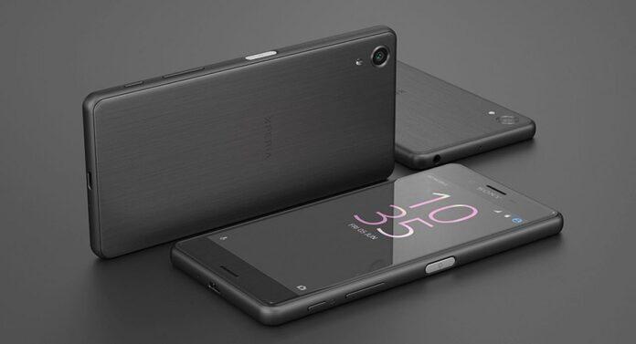 Sony предложит сменить ОС смартфона за деньги