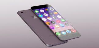 iPhone 7 Plus стал шестым смартфоном по производительности