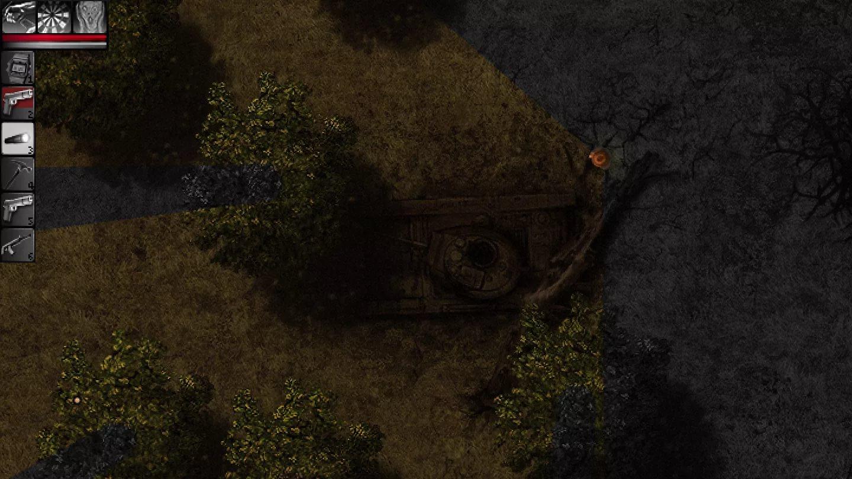 Создатели игры Darkwood сами выложили её на торрент-трекеры