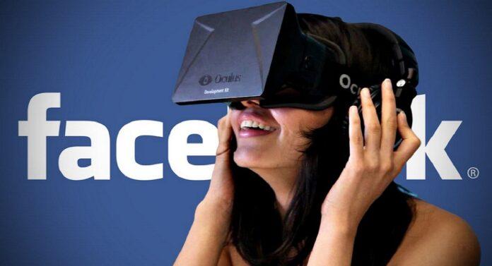 Facebook работает над очками дополненной реальности