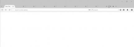 Через 3 дня после релиза Firefox 55 Mozilla выпустила патч для исправления ошибок