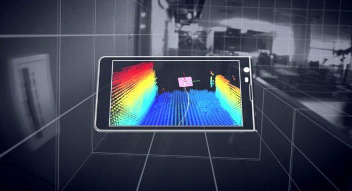 Google представила платформу дополненной реальности для мобильных устройств