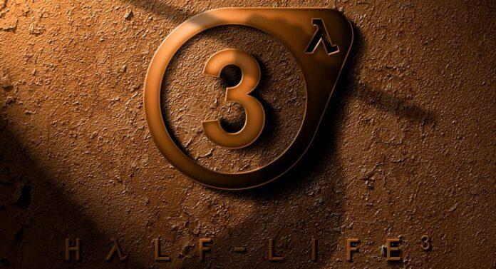 В сети появилось описание сюжета Half-Life 3