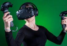 VR-шлем от HTC подешевел на $200
