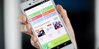 Google удалило более 500 приложений из Google Play
