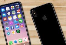 Nodus: в iPhone 8 не будет Touch ID