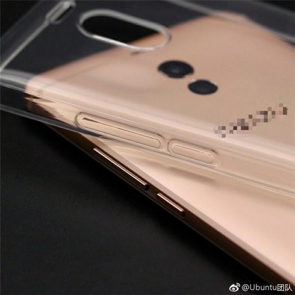 В Интернет попали фотографии Meizu M6 Note