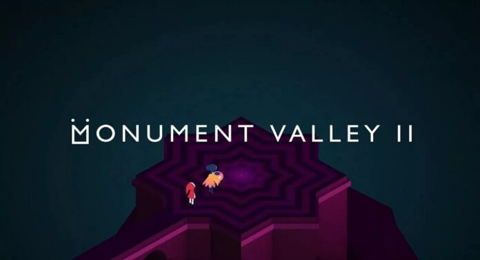 Monument Valley 2 приходит на Android
