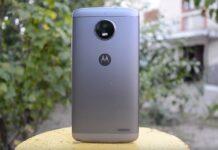 Відео: Огляд Motorola Moto E4