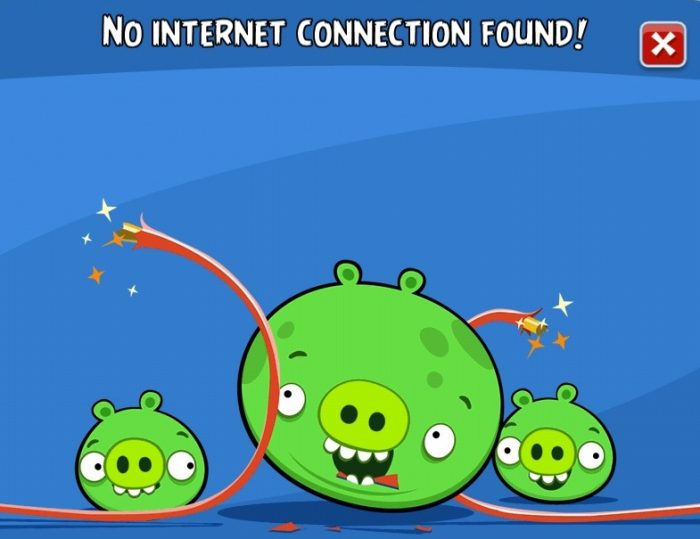 Что делать, если не работает интернет на ноутбуке с Windows