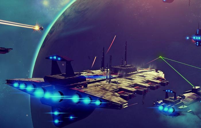 No Man's Sky была кораблекрушением, но есть ли выжившие? Взгляд на игру год спустя