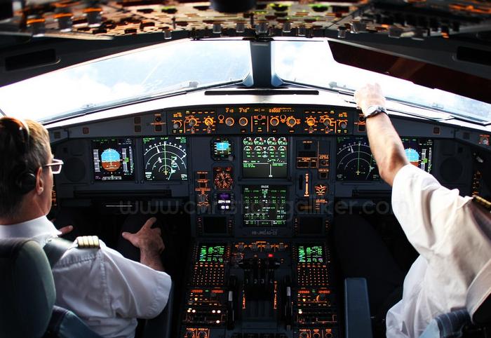 К 2040 году беспилотные самолёты могут стать нормой