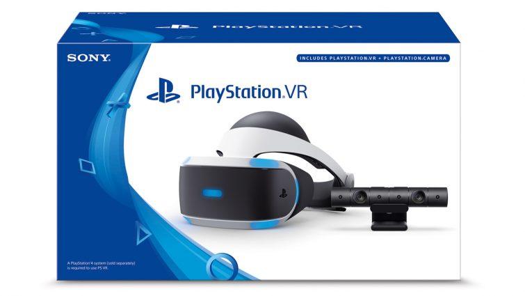 Sony снижает стоимость PlayStation VR